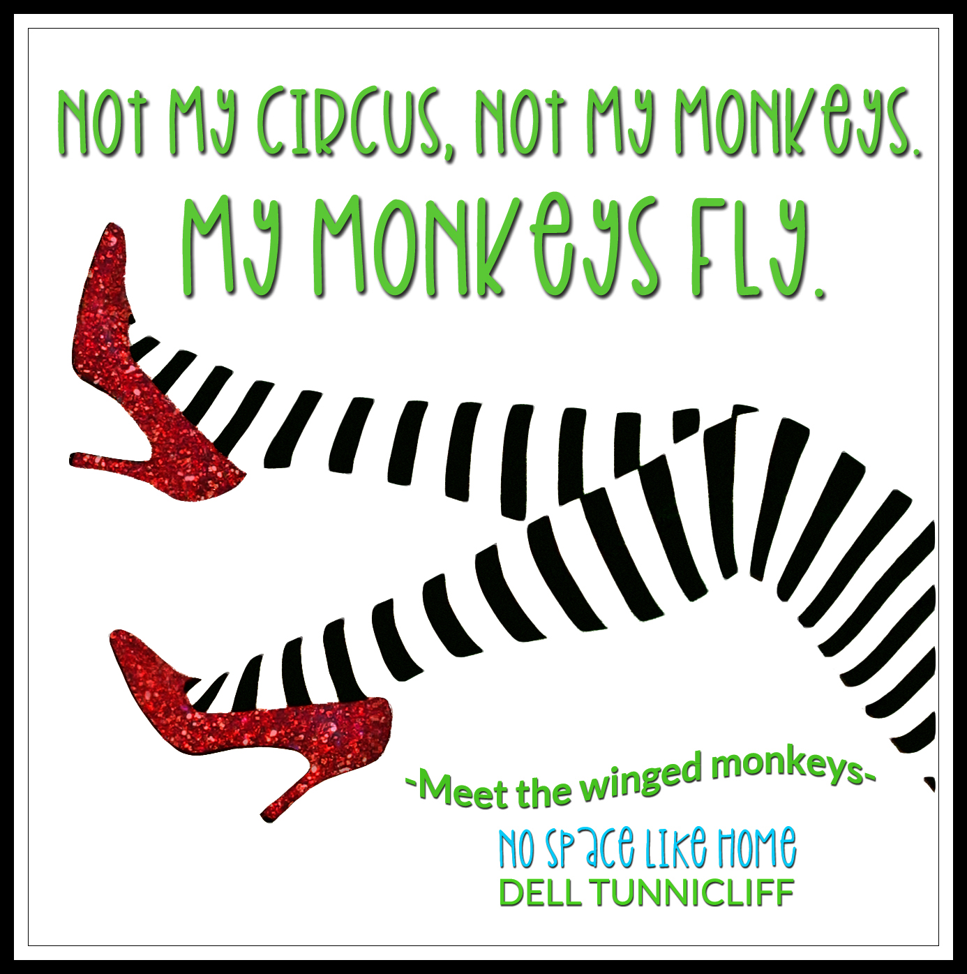 My Monkeys Fly!