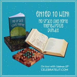 Blog tour contest: Enter to win!