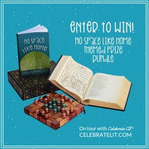 Blog tour contest: Enter to win!